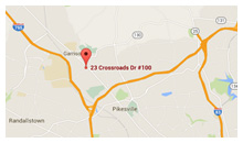 23 Crossroads Drive, Suite 100, Owings Mills, MD 21117